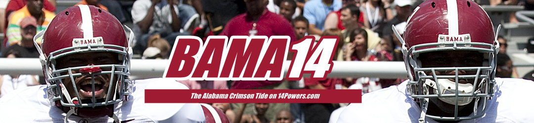 Alabama Crimson Tide Football, Basketball and Baseball