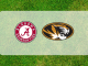 Alabama vs Missouri