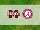 Alabama-Mississippi State