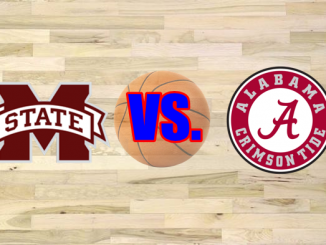 Alabama-Mississippi State
