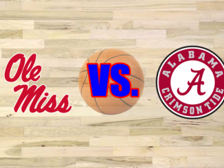 Alabama-Ole Miss