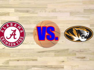 Missouri-Alabama