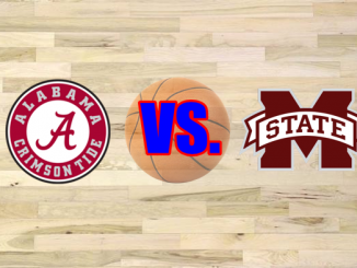 Mississippi State-Alabama