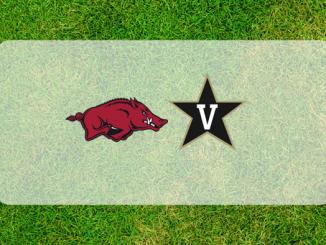 Arkansas-Vanderbilt