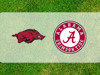 Arkansas vs Alabama