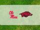 Arkansas vs Ole Miss
