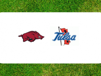Arkansas vs Tulsa