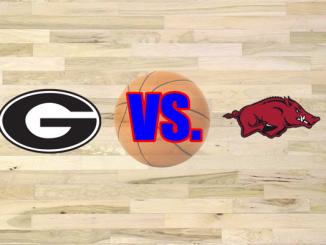 Arkansas-Georgia