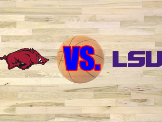 LSU-Arkansas