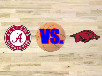 Arkansas-Alabama