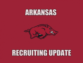 Arkansas Recruiting Update