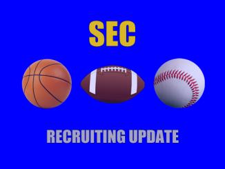 SEC Recruiting update