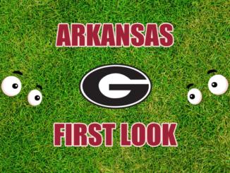 Arkansas First look Georgia