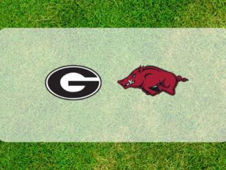 Arkansas-Georgia preview