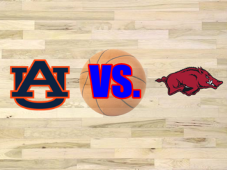 Auburn-Arkansas basketball game preview