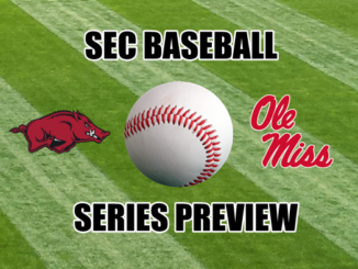 Ole Miss-Arkansas baseball series preview