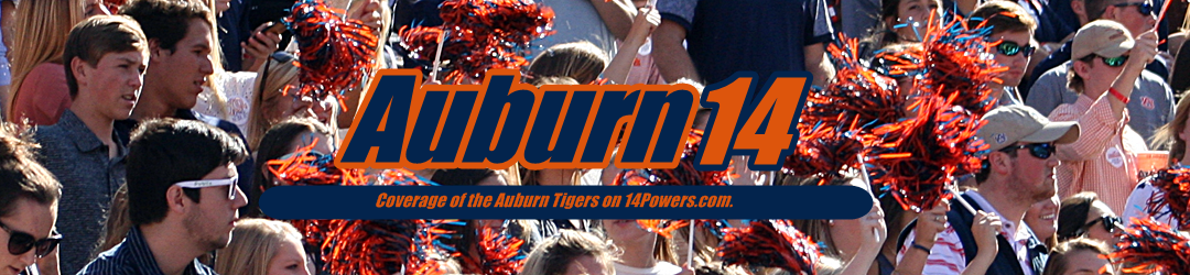 Auburn Tigers  Football, Basketball and Baseball