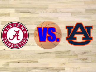 Auburn-Alabama