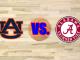 Auburn and Alabama logos