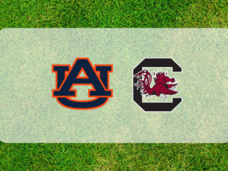 South Carolina Auburn Preview