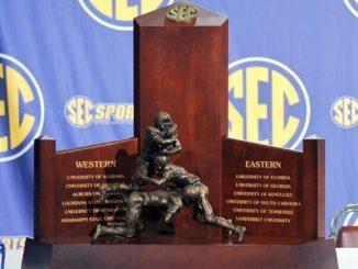 SEC Trophy