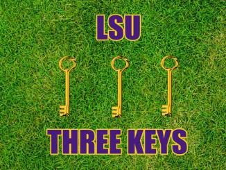 Three-keys-LSU