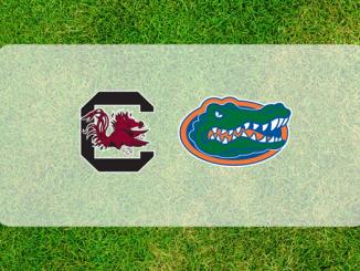 Florida-South Carolina