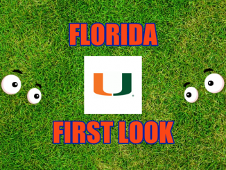 Eyes on Miami logo