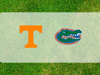 Tennessee and Florida logos
