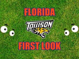 Eyes on Towson logo