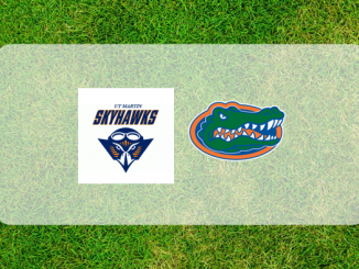 Florida UT Martin logos