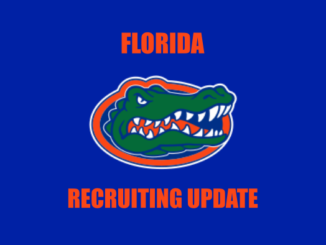 Florida Gators Recruiting Update