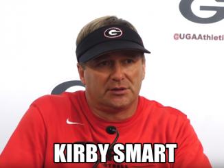 Kirby Smart
