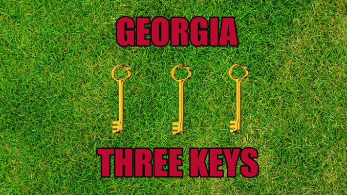 Three-keys-Georgia