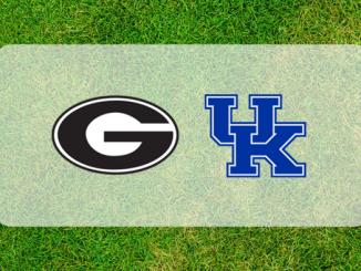 Georgia-Kentucky