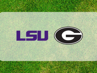 Georgia vs LSU