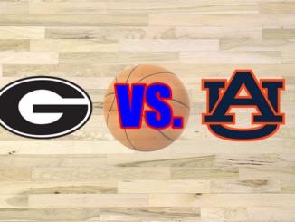 Auburn-Georgia