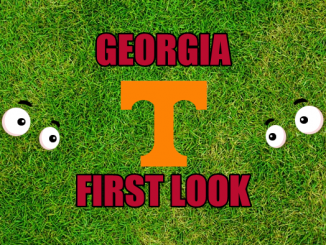 Eyes on Tennessee logo