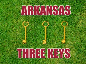 Three-keys-Arkansas