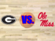 Georgia-Ole Miss basketball game preview