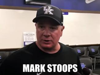 Mark Stoops