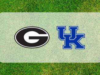 Georgia-Kentucky