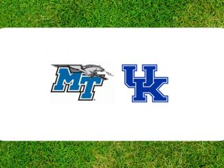Kentucky-MTSU