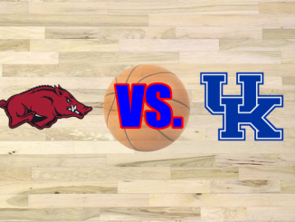 Kentucky-Arkansas