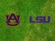 Auburn vs LSU