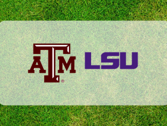 LSU-Texas A&M