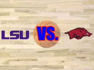 Arkansas-LSU