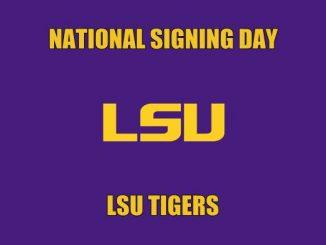 National Signing Day LSU