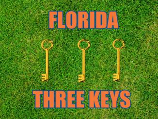 Florida football Three key