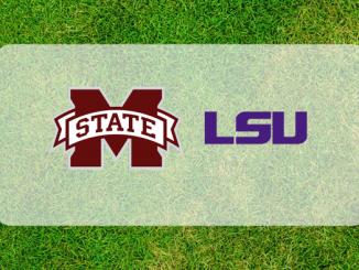 Mississippi State vs LSU